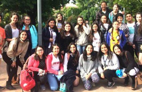 TECHO-Chile comenzó campaña de captación de socios en Los Ángeles