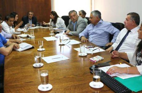 Asociación de Municipio realizó positivo balance del año 2016