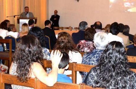 Con nueva exposición del MOP Culmina proceso de participación ciudadana del proyecto Autopista Nahuelbuta
