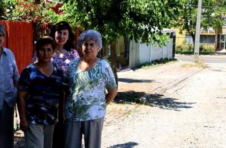 Confirman aprobación de 5 proyectos de pavimentaciones participativas