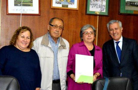 Municipio angelino entregó más de 23 millones de pesos en subvenciones