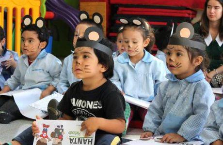Complejo Asistencial Angelino realiza campaña de Prevención de Virus Hanta