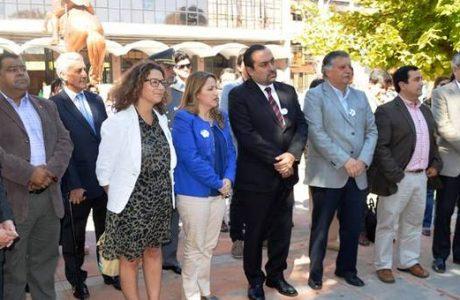 En Los Ángeles lanzan Censo 2017 con un llamado a la comunidad a quedarse en sus hogares el 19 de Abril
