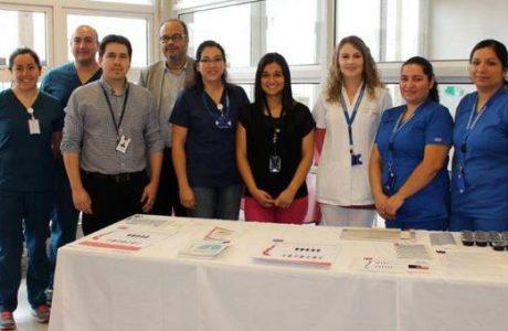 Día Mundial de la Tuberculosis: CESFAM Nuevo Horizonte realiza jornada de educación