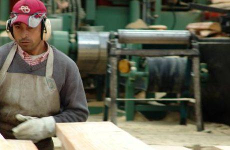Corfo ofrece becas para cursos de estructuras en madera