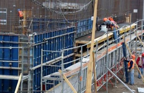 Un avance de un 20% presenta construcción de SAR Entre Ríos