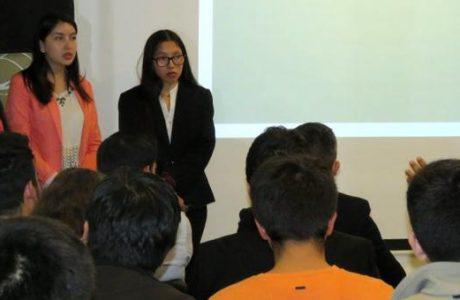 Academia de Innovación incursiona en Concurso de Profesionales