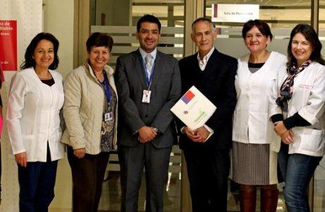 Forman más médicos especialistas para la Provincia de Biobío