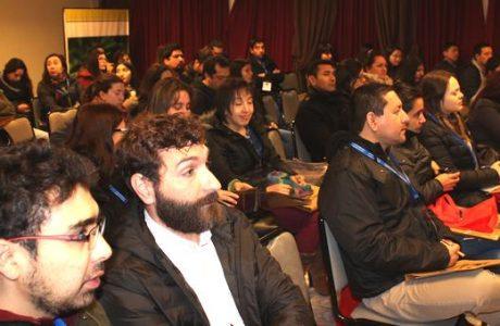 Refuerzan las competencias en salud mental de los equipos de atención primaria de la Provincia Biobío